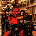 Tango by Rinaldo Mendes