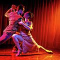 Tango Split by Rick Bragan