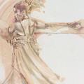 Tango Study 2 by Charles Willmott