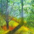 Tannis Woods by David Bartsch
