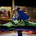 Tanoura Dancer by Jouko Lehto