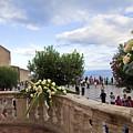 Taormina Square by Madeline Ellis