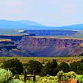 Taos Mountain Glory by Barbara Jean Lloyd