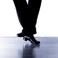 Tap Dance 2 by Scott Sawyer