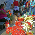 Tapachula 8 by Ron Kandt
