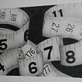 Tape Measure by Rob Hans