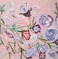 Tapestry 2 by Jennylynd James