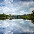 Tarn Hows Morn by Out Venture