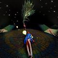 Tashia's Universe by Sharon Hendrickson