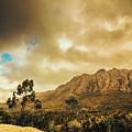 Tasmania Mountain Marvels by Jorgo Photography - Wall Art Gallery