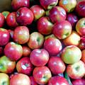 Tasty Fresh Apples 1 by Jeelan Clark