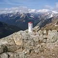 Tatra Mountains 1 by Marcin Rogozinski
