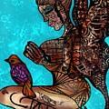 Tattoo Fairy by Aixa Olivo