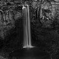 Taughannock Falls Late November by Stephen Stookey