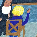 Taught By Nuns by Elinor Helen Rakowski