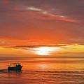 Taveuni Sunset by Naoki Takyo