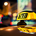 Taxi by Hannes Cmarits