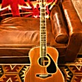Taylor Classic by Sue M Marshall
