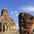 Tayokpye Temple by Gloria and Richard Maschmeyer - Printscapes
