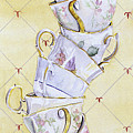 Tea - Ter Totter by Leah Wiedemer