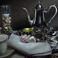 Tea Anyone by Timothy Hacker