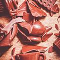 Tea Break  by Jorgo Photography - Wall Art Gallery