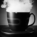 Tea Cup by Oleksiy Maksymenko