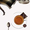 Tea For One by Steven Huszar