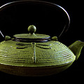 Tea Pot by Jean Noren