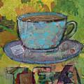 Tea by Robin Maria Pedrero