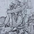 Tea Time by Aleksandra Buha