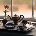 Tea Time by Cyril Matthews