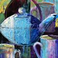 Tea With Friends by Priti Lathia