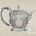 Teapot by John Garay
