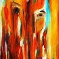 Tears For Haiti by Vel Verrept
