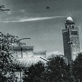 Tech Towers by Biz Bzar
