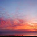 Technicolor Sunrise 2 Delray Beach by Lawrence S Richardson Jr