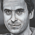 Ted Bundy by Michael Parsons