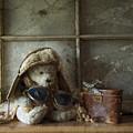 Teddy Fly Boy by Nichon Thorstrom