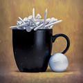 Teecup by Tom Mc Nemar