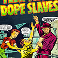 Teen-age Dope Slaves by Dominic Piperata