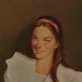 Teen Innocence by David Olander