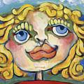 Teenie Weenie by Michelle Spiziri