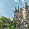 Teleborg Slott by Antony McAulay