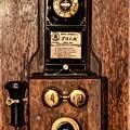 Telephone by Thomas Fields