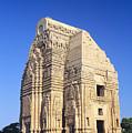 Teli Ka Mandir Temple by Gloria & Richard Maschmeyer - Printscapes