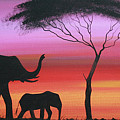 Tembo by Abu Artist