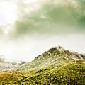Temperate Alpine Terrain by Jorgo Photography - Wall Art Gallery