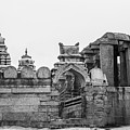 Temple Architecture by Ramabhadran Thirupattur