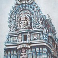 Temple by Usha Shantharam